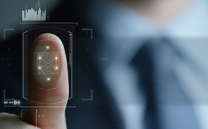 How fingerprint scanning solutions work and why the private sector should be adopting it