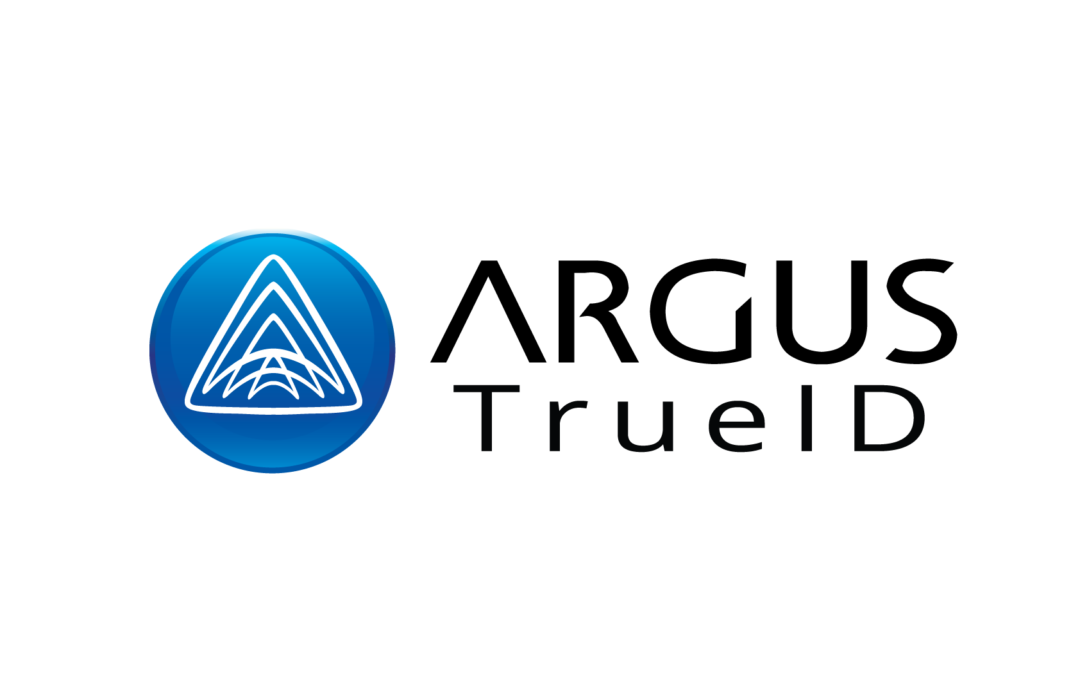 Argus TrueID and biometrics: reduce risk, improve process, deliver savings and enhance the user experience