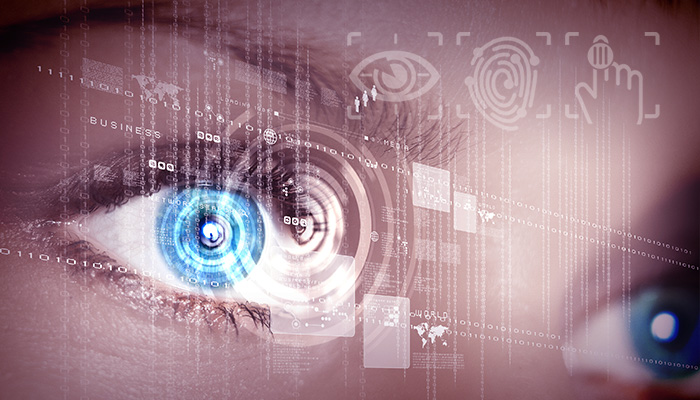 The future is now: How biometrics will shape our world