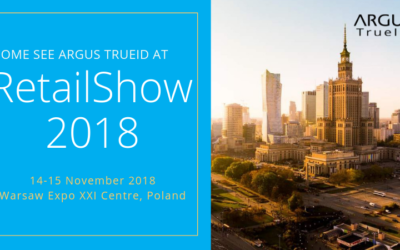 Argus to showcase Retail Loss Prevention Solution at RetailShow 2018