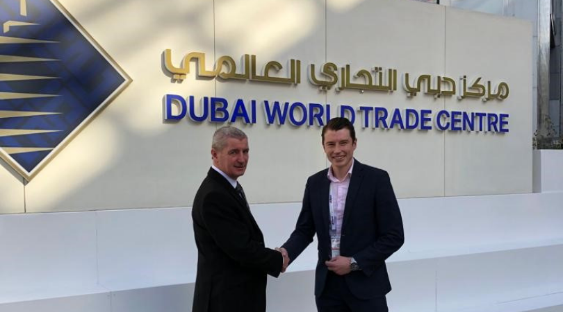 Pointer Security joins Argus Partner Program at InterSec Dubai 2019